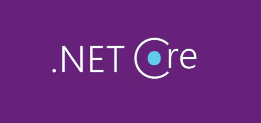 asp.net core logo